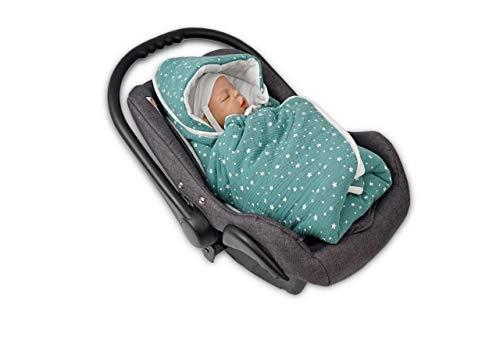 Baby Schlafsack Fußsack Kinderwagen Winddecke Einschlagdecke Buggy Kinder