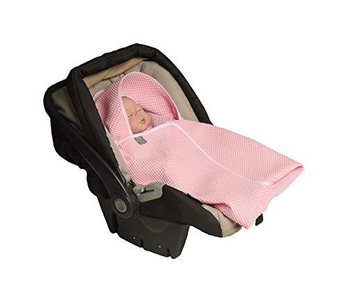 Babyeinschlagdecke Kinderwagen